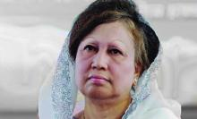 HC issues directives to send Khaleda to BSMMU for treatment