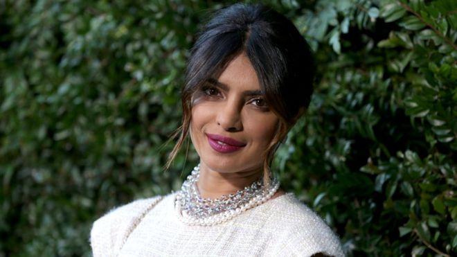 Priyanka Chopra invests in dating app Bumble