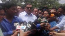 Quader: Polls-time govt likely to be formed in Oct-end