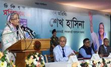 PM pledges medical varsity in each division if reelected