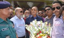 JP to announce 300 candidates on October 20: Ershad