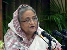 Second nuclear plant to be constructed in Barisal: PM