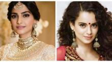 Sonam Kapoor says 'hard to take Kangana Ranaut seriously', Kangana responds