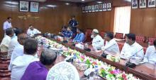 Nationwide transport strike called off