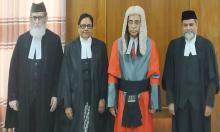 3 new Appellate Division judges sworn in