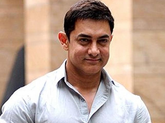 Aamir steps away from film following #MeToo upshot