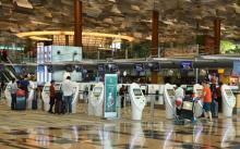 Passengers ready for world's longest flight