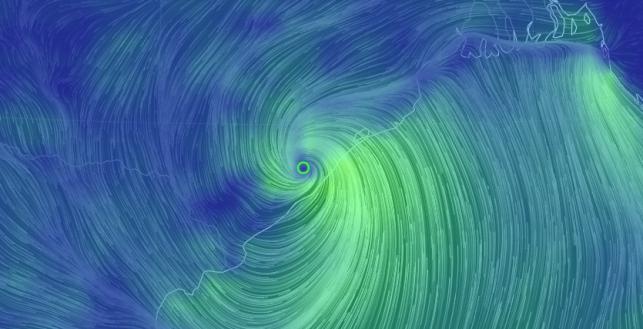 300,000 evacuated as cyclone Titli pounds India's Odisha