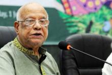 All prospects will be fulfilled if government continues: Muhith