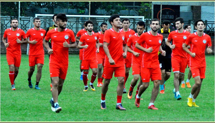 Palestine clinch prestigious Bangabandhu Gold Cup Football title