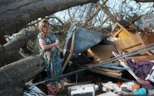 Hurricane Michael death toll hits 16