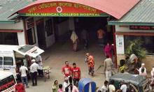 One dies, 7 injured  in Uttarkhan house fire