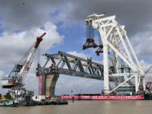 70pc work of main structure of Padma Bridge completed