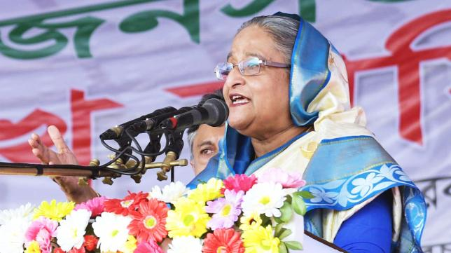 Dr Kamal joined hands with killers: PM