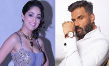 Yami Gautam, Suniel Shetty extend support to #MeToo