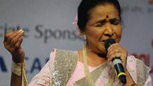 Asha Bhosle makes comeback in Bengali Durga Puja song circuit after 23 years