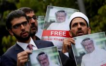 Saudi warns against sanctions over missing critic