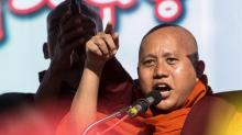 Rohingya crisis: Myanmar monk hits back at international community