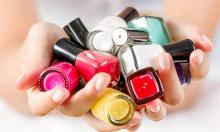 Nail varnish claiming to be chemical-free may lead to infertility and cancer