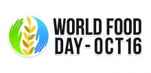 World Food Day today
