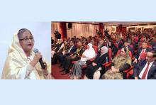 None will be able to stop Bangladesh's pace of uplift: PM