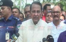 Dr Kamal not head but tail of BNP, Jamaat: Inu
