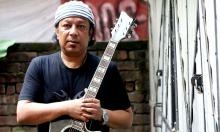 Popular rock star Ayub Bachchu  no more