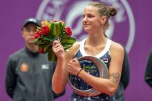 Pliskova and Svitolina clinch last WTA Finals spots
