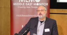 Turkey denies giving 'any kind of audio tape' on Khashoggi to US