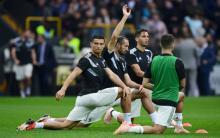 Amid the turmoil, Ronaldo looks to pick up where he left off as Juve host Genoa