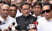 Ayub Bacchu believed in spirit of War of Liberation: Obaidul Quader