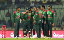 Bangladesh beat Zimbabwe in 1st ODI by 28 runs