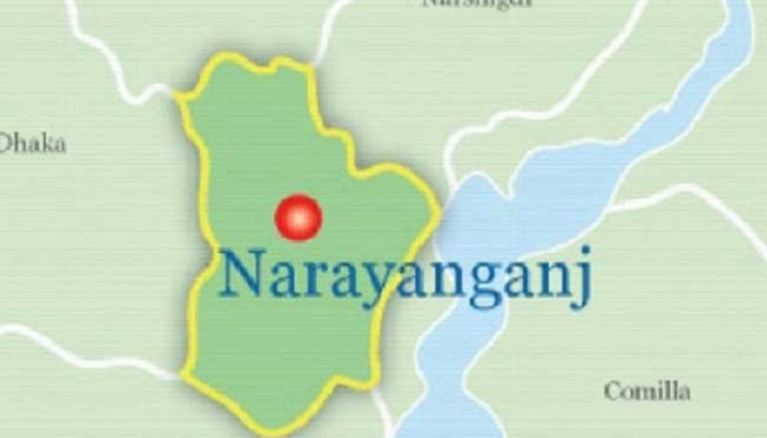 Four bullet-hit bodies recovered in Narayanganj