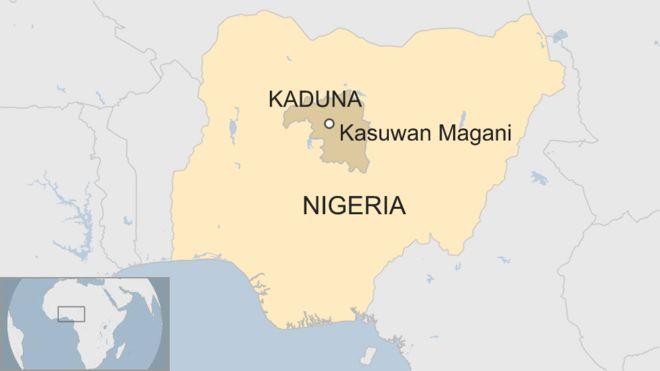 Nigeria violence kills 55