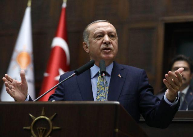 Erdogan wants Istanbul trial over 'planned' Khashoggi murder