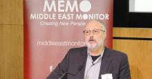 Khashoggi death: US meets Saudi crown prince despite criticism