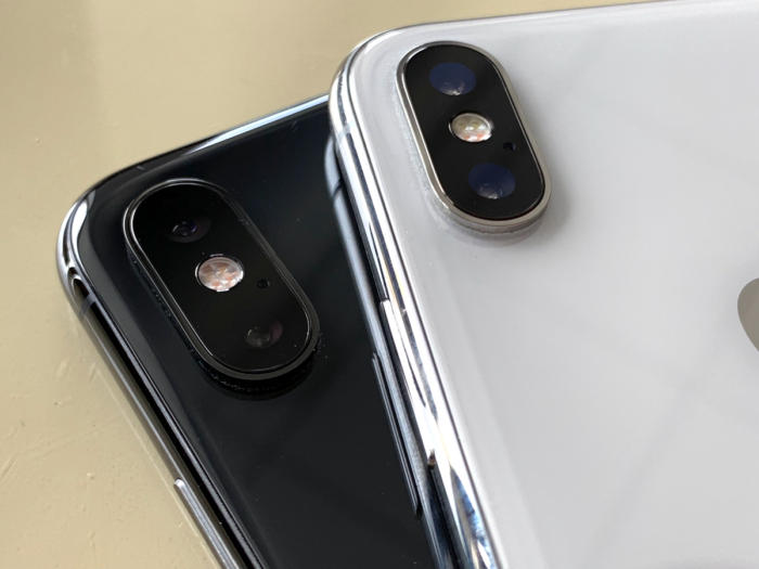 Apple to fix 'beautygate' problem for iPhone XS and XR