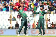 Zimbabwe set 247-run target for Bangladesh