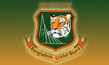 BCB names four uncapped players in Test squad