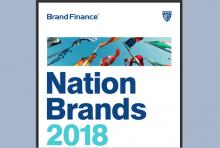 Bangladesh ranks 39 in global brand value