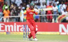 Zimbabwe set 287-run winning target for Bangladesh in 3rd ODI