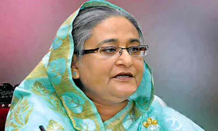 Today's children to build Bangabandhu's Sonar Bangla, hopes PM