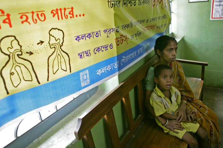 New weapons to fight TB offer hope