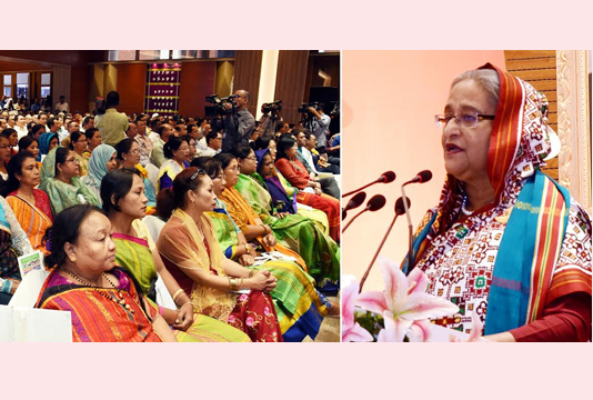 No more conflict in CHT: PM