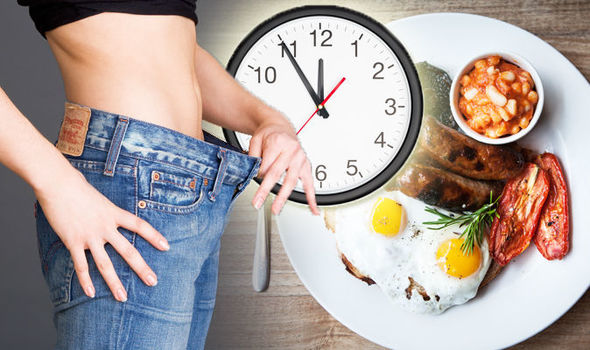 Reverse fasting can help you lose weight by altering your meal timing