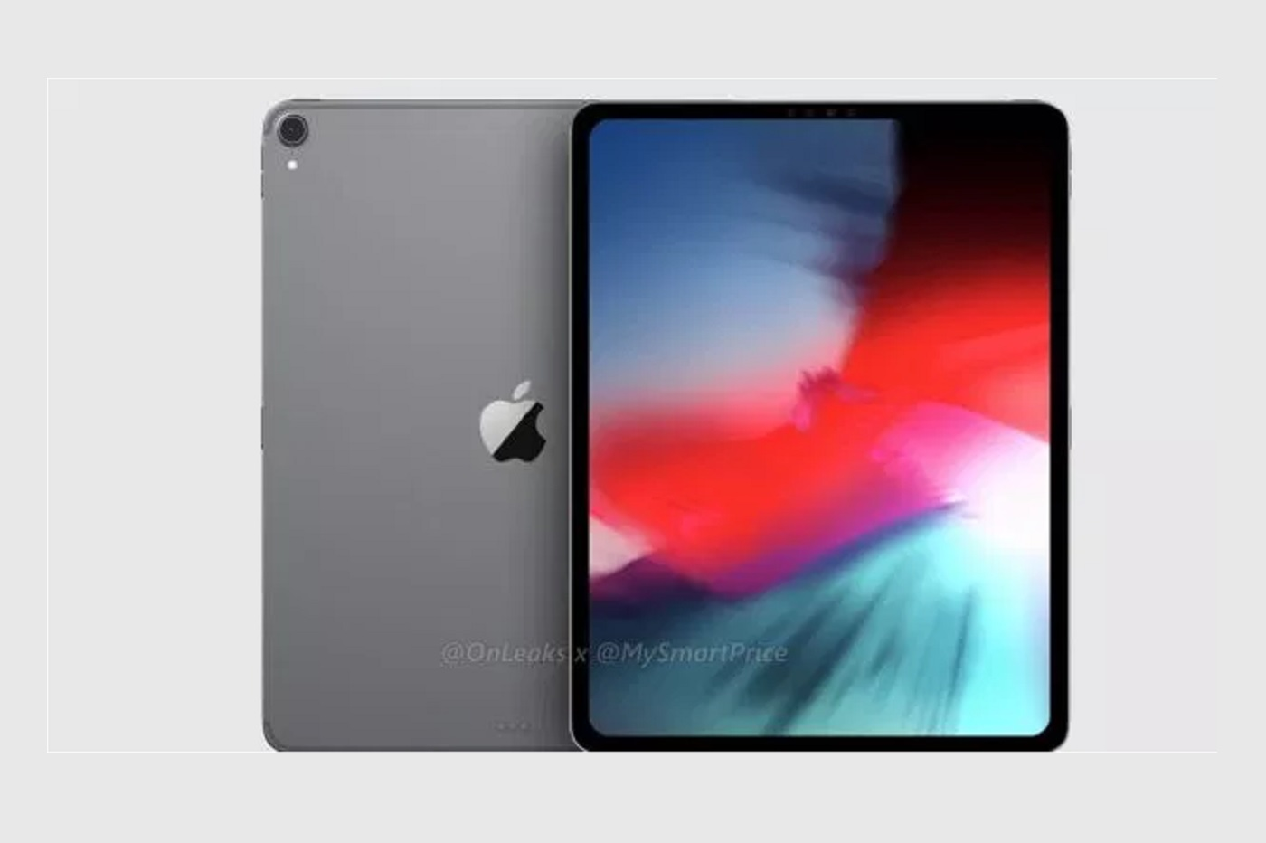 Apple to launch new iPad Pro, Macbook devices today