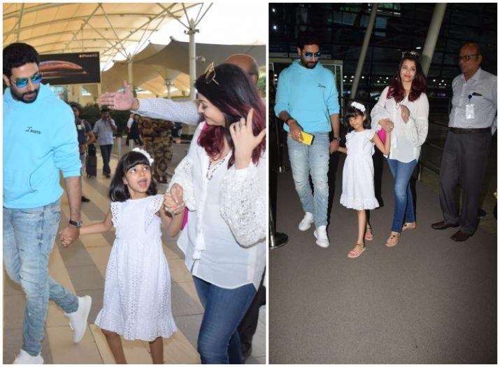 Aishwarya to celebrate 45th birthday with Abhishek and Aaradhya in Goa