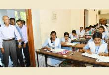 Steps taken to avoid untoward incidents during JSC, JDC exams: Nahid