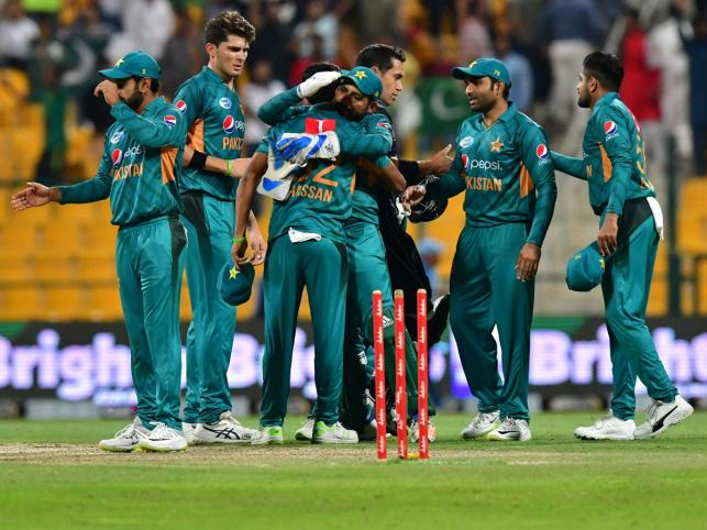 Pakistan beat New Zealand in last-over thriller