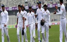 Zimbabwe win toss and opt to bat first in 1st Test